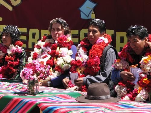 Bolivia Berith